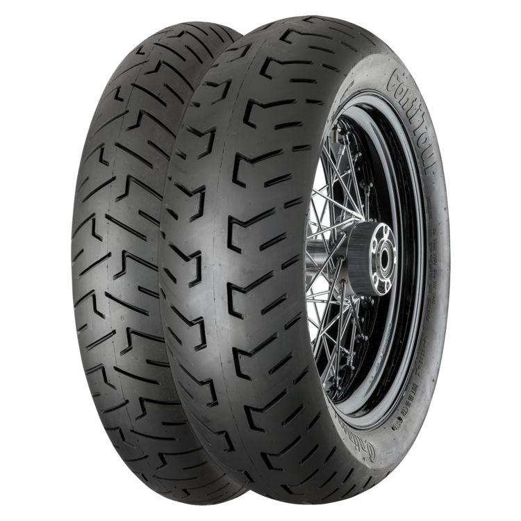 Continental ContiTour Tires