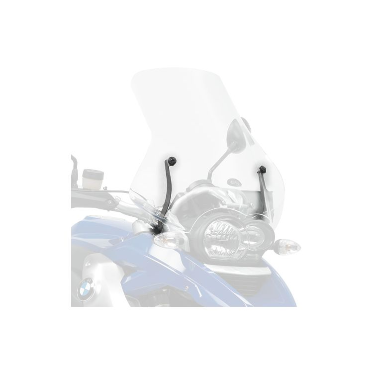 Givi D330KIT Windshield Fit Kit BMW R1200GS 2004-2012