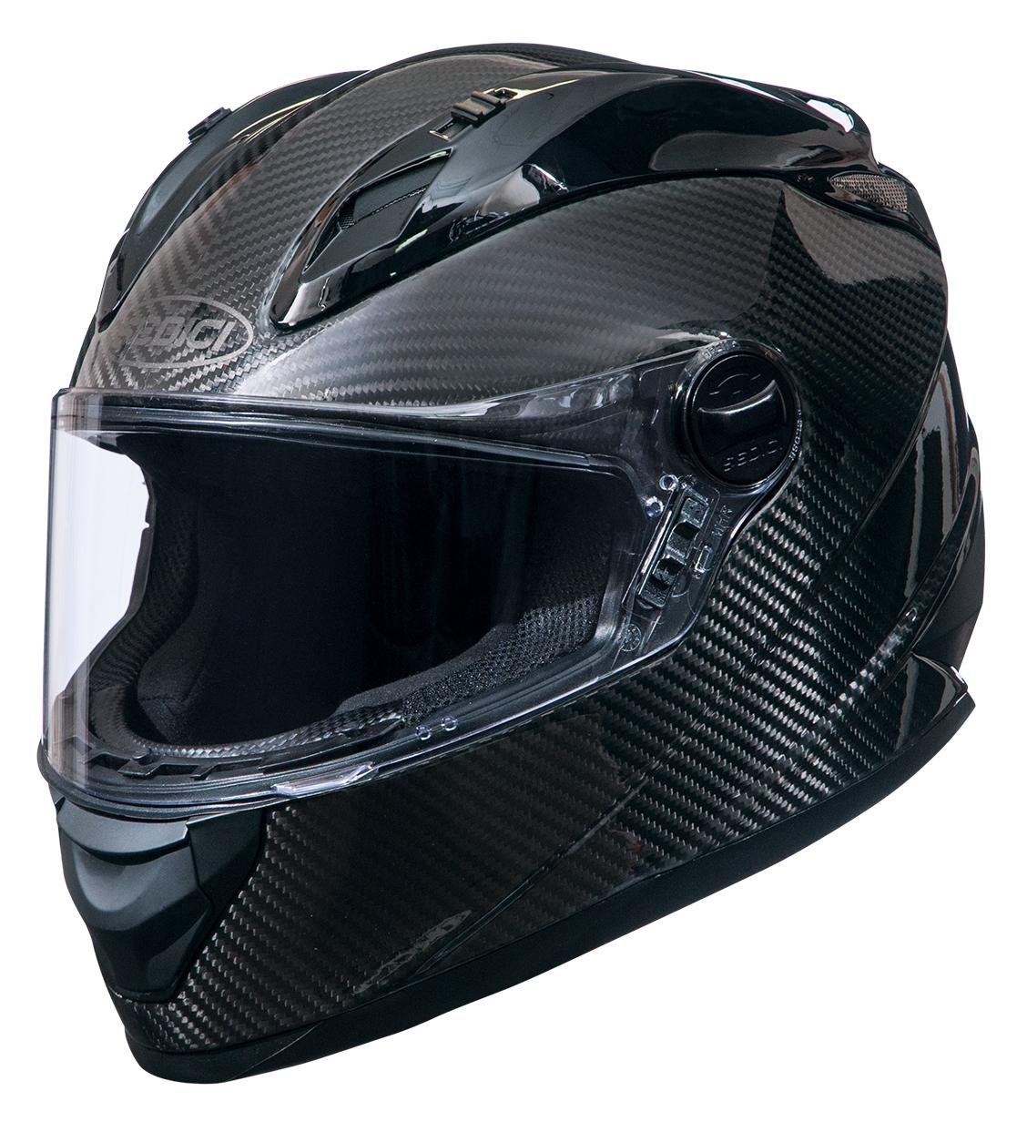 Carbon Fiber Motorcycle Helmet >> Sedici Strada Carbon Primo Helmet Cycle Gear