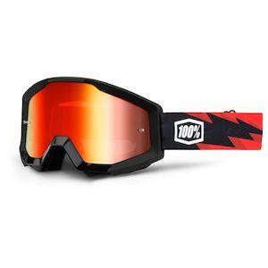 ecc236755c Off-Road Dirt Bike Goggles   Motocross Goggles - Cycle Gear