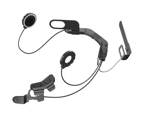 Motorcycle Bluetooth   Helmet Speakers, Headsets & Kits ...