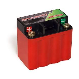 Ballistic Performance EVO3 EVX12 Power System (Type: EVX12L-12 / Fitment: Left Negative Terminal) 1206765