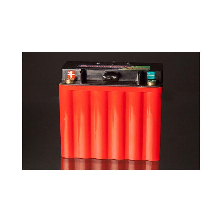 Ballistic Performance EVO3 EVX20 Battery