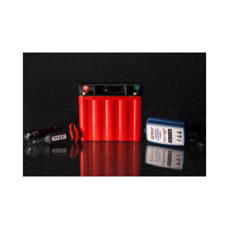 Ballistic Performance EVO3 EVX16 Power System