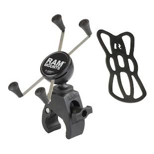 RAM Mounts Tough Claw X-Grip Mount (Size: Small) 996037
