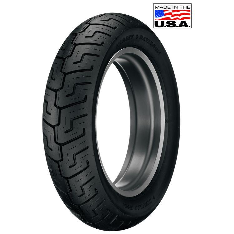 Dunlop Harley-Davidson D401 Tires