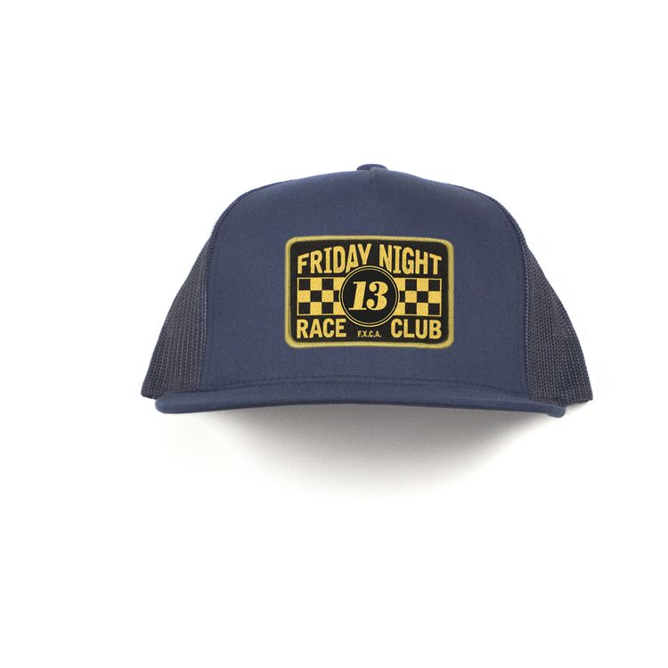 68f6911d871 Factory Effex Friday Night Snapback Hat - Cycle Gear