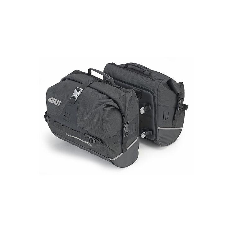 Givi UT808 Ultima-T Waterproof Side Bags