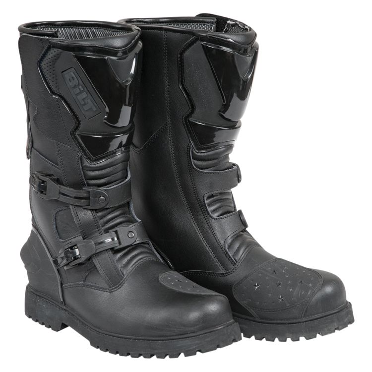 6727309a29 Bilt Discovery Boots - Cycle Gear