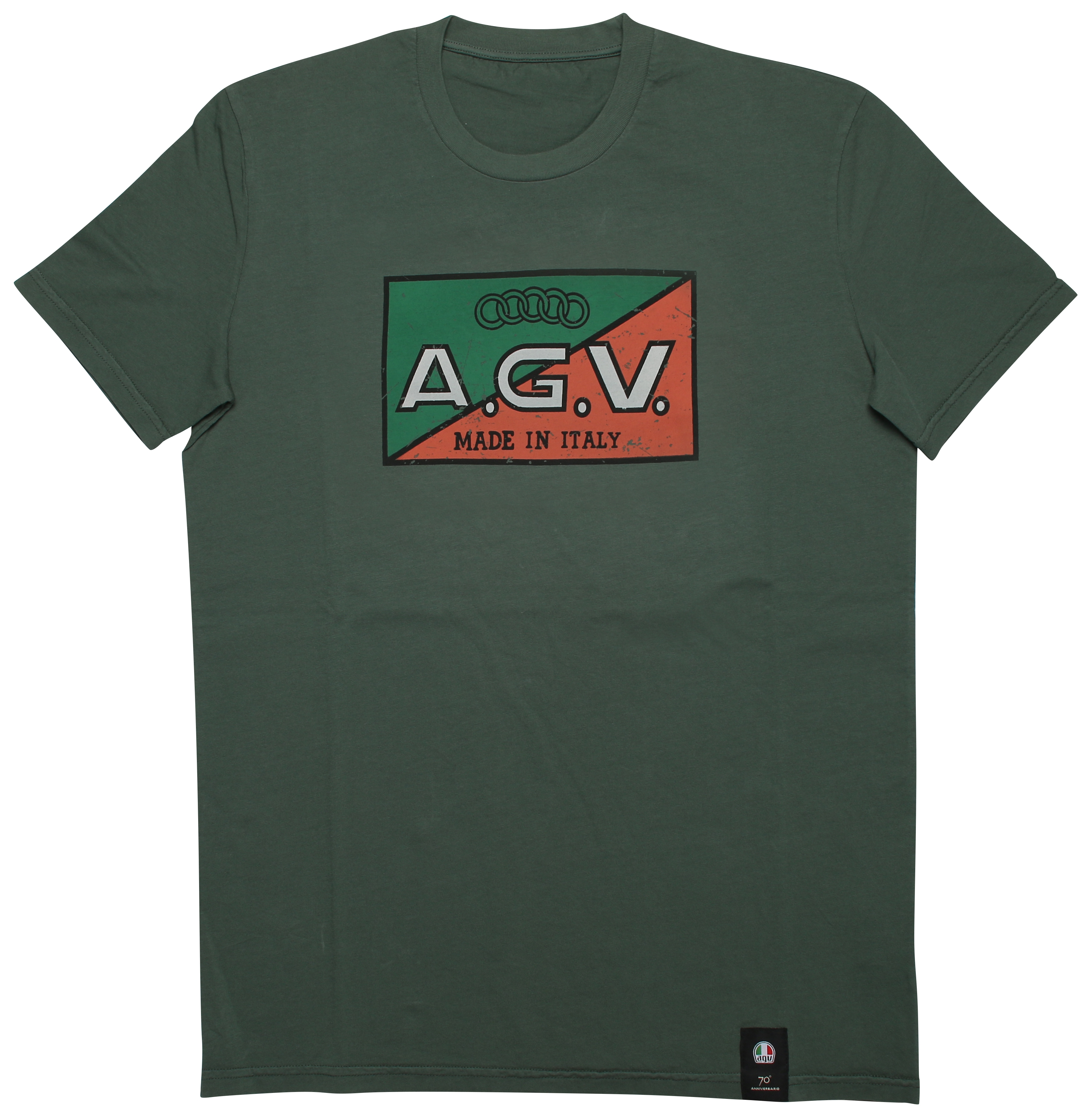 dainese agv t shirt cycle gear. Black Bedroom Furniture Sets. Home Design Ideas
