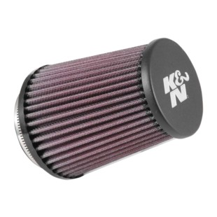 K&N Replacement Filter For High Flow Air Charger Intake Kit 1210027