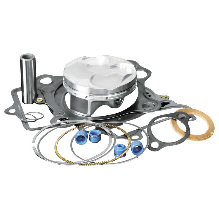 Wiseco High Performance ArmorGlide Piston Kit Kawasaki KX250F 2006