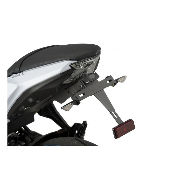 Puig Fender Eliminator Kit Kawasaki Z650 / Ninja 650 2017-2021