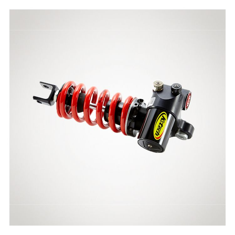 K-Tech RCU DDS Lite Rear Shock Kawasaki ZX6R / ZX636 2005-2019