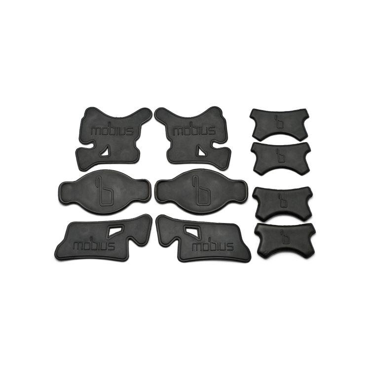 Mobius X8 Knee Brace Pad Fit Kit