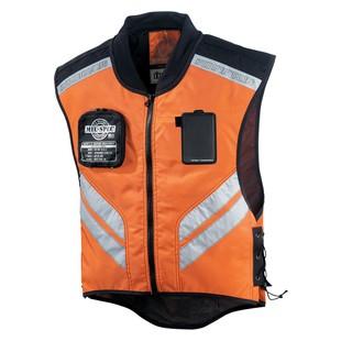 Icon Mil-Spec Mesh Vest (Color: Orange / Size: XL-3XL) 418862