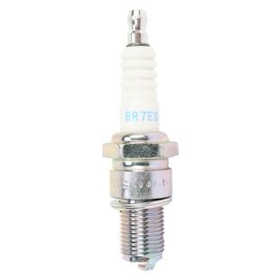 NGK Spark Plugs - Resistor (Type: DPR6EA9)