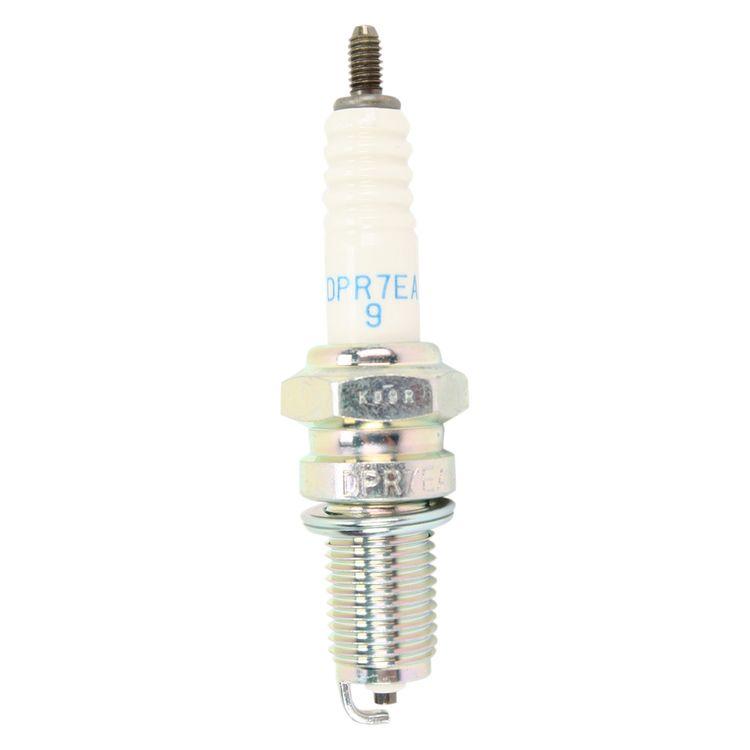 NGK Spark Plugs - Resistor