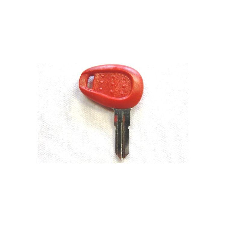 Givi Z154 Blank Red Key