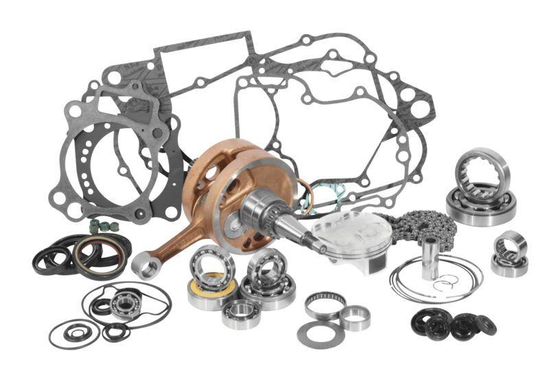 Wrench Rabbit Engine Rebuild Kit Yamaha Yz250 1999 2000