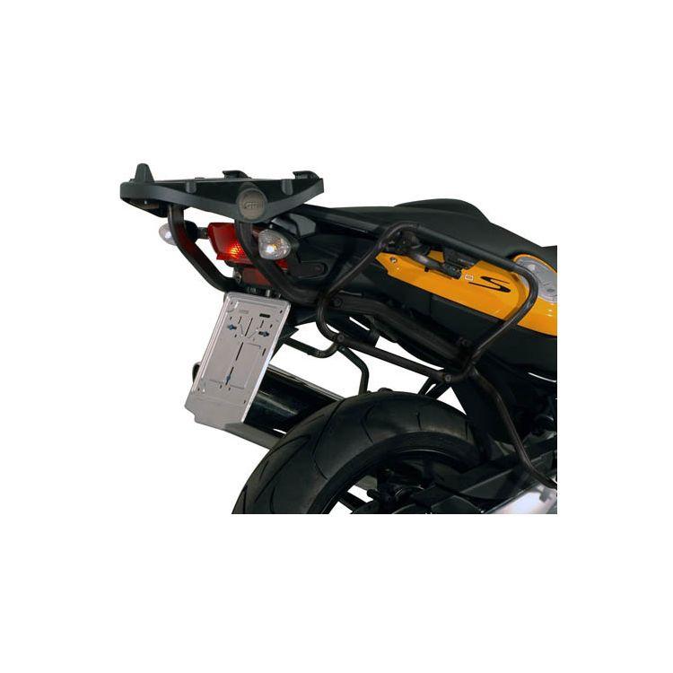 Givi 687FZ Top Case Support Brackets BMW F800S 2006-2013