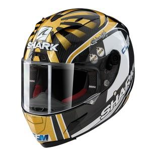 Shark Race-R Pro Carbon Zarco Replica Helmet (Color: Black/Gold / Size: XL) 1215240