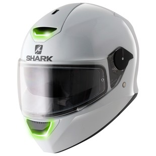 Shark SKWAL Helmet (Color: White / Size: XS) 1140151