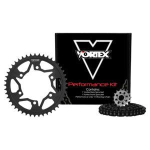 03-16 CBR600RR VORTEX 2917-15T 520 FRONT SPROCKET HONDA