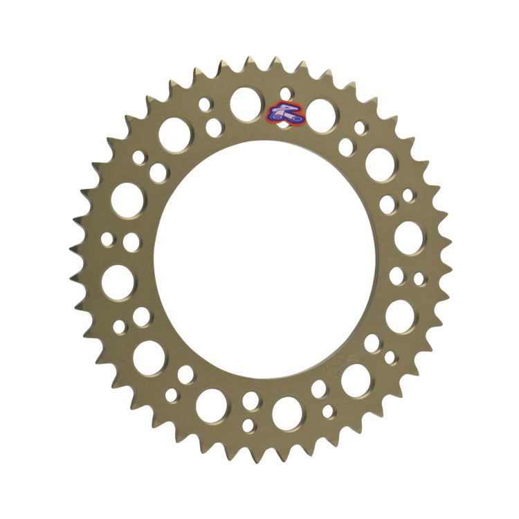 Renthal Ultralight Rear Sprocket Kawasaki ZX14R 2006-2011