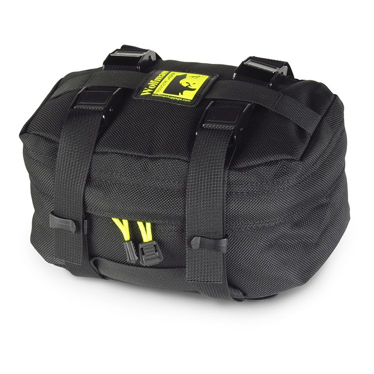 Wolfman Enduro Tool Bag