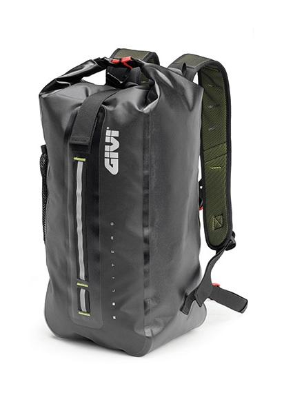 b0d820a1b3 Givi GRT701 Gravel-T Waterproof Backpack - Cycle Gear