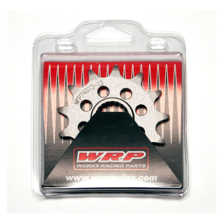 WRP Front Sprocket KTM SX65 2009-2017