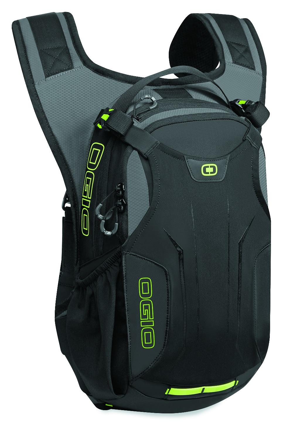 OGIO Baja 2L Hydration Pack - Cycle Gear a79cf6c10574