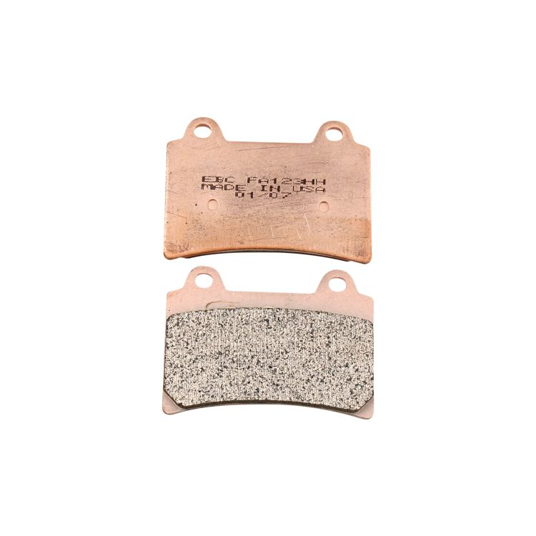 EBC FA214/2HH Double-H Sintered Rear Brake Pads