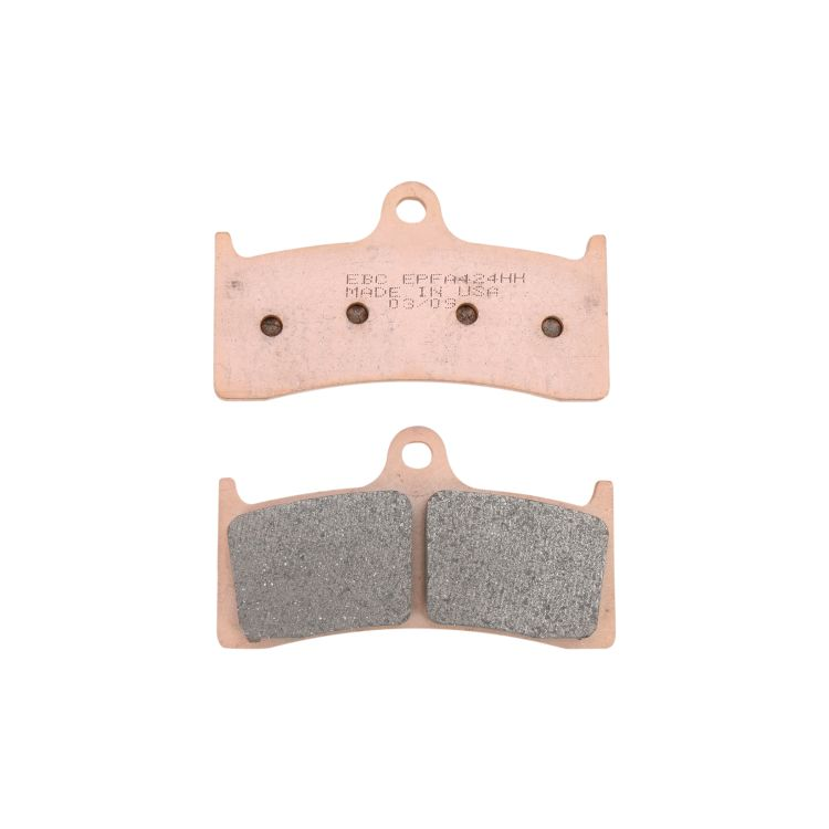EBC EPFA407HH Road Race Front Brake Pads