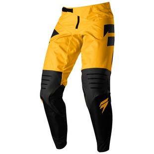 Shift 3lack Label Strike Pants (Color: Yellow / Size: 28) 1222154