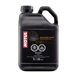Motul A1 Air Filter Clean (Size: 5 Liters) 1222865