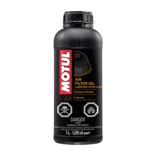 Motul A3 Air Filter Oil (Size: 1 Liter) 1222925