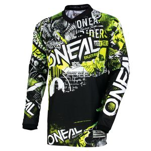 Gear O'neal Element Cycle Attack - Jersey