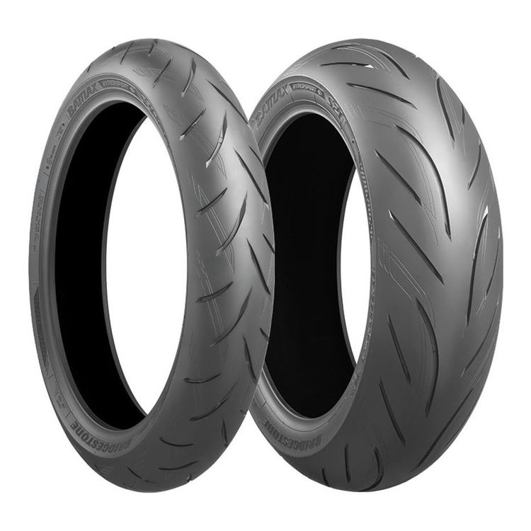 Bridgestone Battlax Hypersport S21 Tires