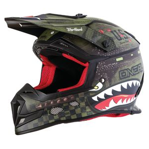 73c1be98 3 Colors Available. Closeout O'Neal 5 Series Warhawk Helmet