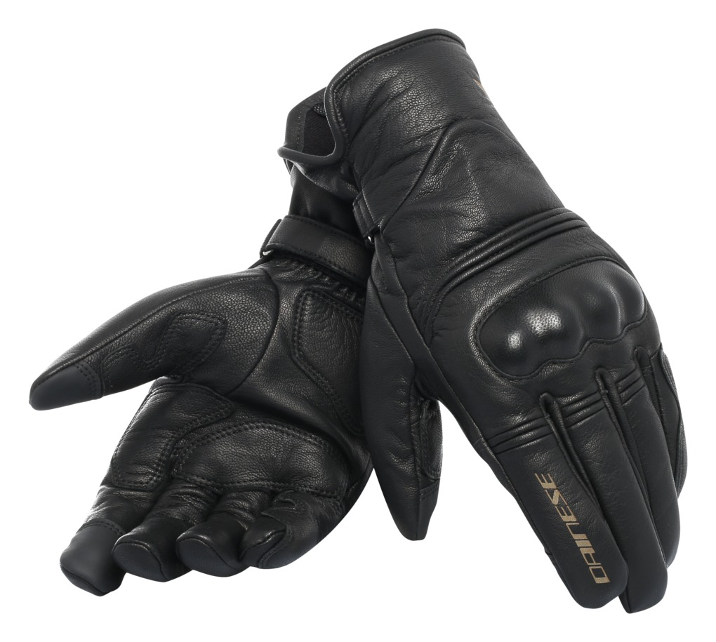 Dainese Corbin D Dry Gloves Cycle Gear