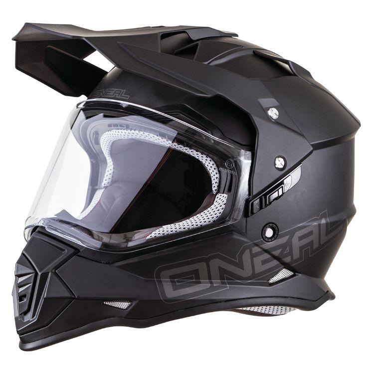 o 39 neal sierra ii helmet cycle gear. Black Bedroom Furniture Sets. Home Design Ideas