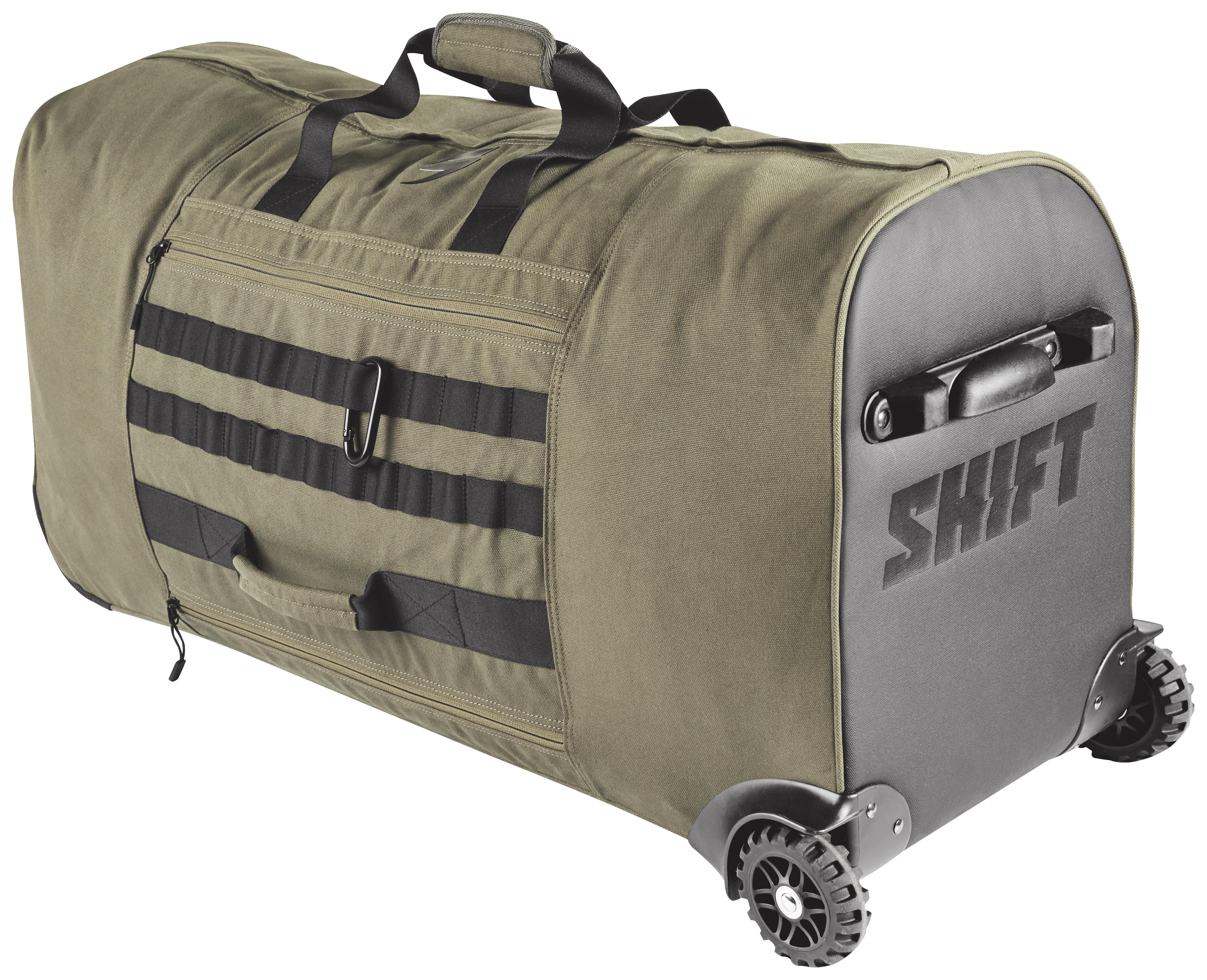 Shift Roller Bag - Cycle Gear 3a53fd7f106c0