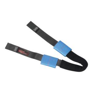XX-Wide//40 Canyon Dancer Bar-Harness II Black