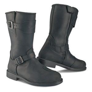 Tourmaster Renegade WP Boots 7 Black