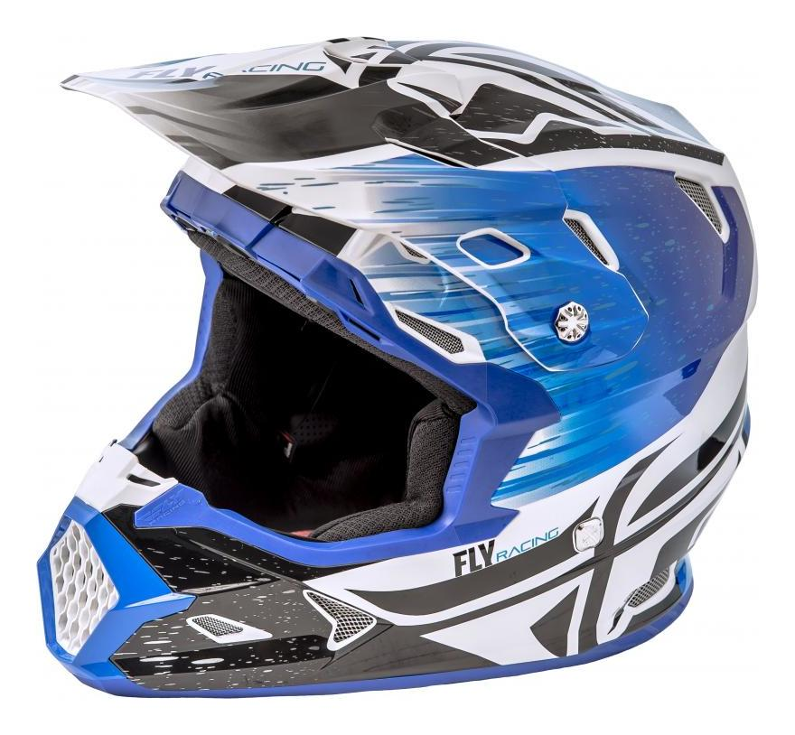 Fly Racing Dirt Youth Toxin Resin Mips Helmet Cycle Gear