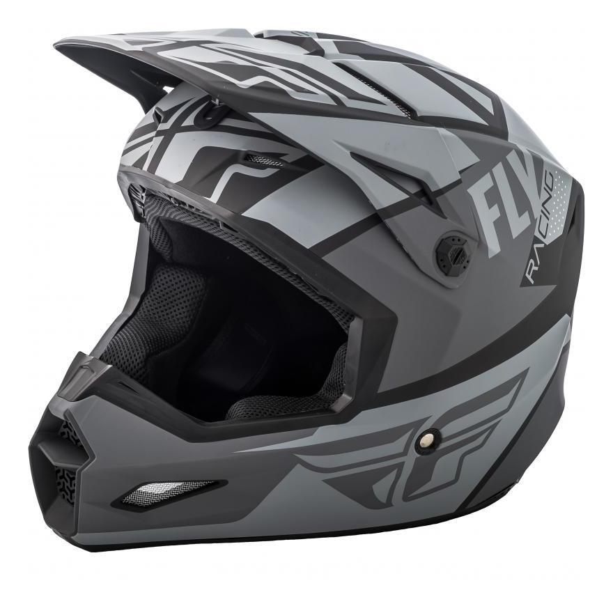 Pro Taper Handlebars >> Fly Racing Dirt Elite Guild Helmet - Cycle Gear