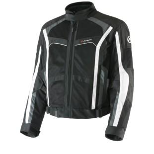 Olympia Hudson Jacket (Color: Grey / Size: XL) 1225844