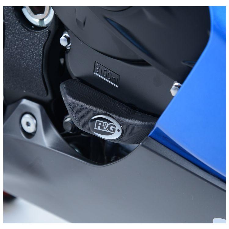 R&G Racing Clutch Cover Slider Suzuki GSXR 1000 / R 2017-2021